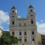 Mondsee-Basilica