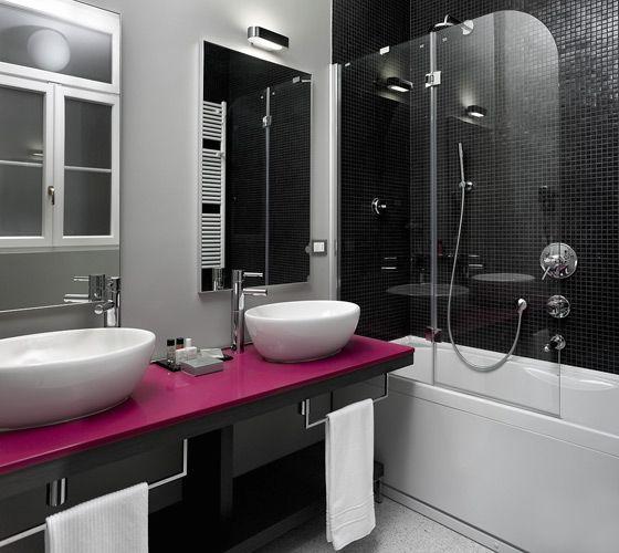 Palace suite badezimmer design unterkunft reisetipps for Designer badezimmer