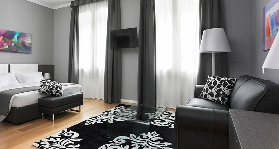 triest hotels buchung online urlaub und hotelreservierung tipps. Black Bedroom Furniture Sets. Home Design Ideas