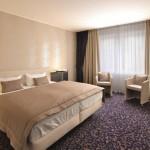 Parc Hotel Alvisse - Zimmer