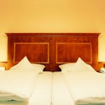 Parkhotel Bad Griesbach Doppelzimmer