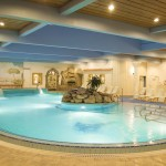 Parkhotel Bad Griesbach Quellness