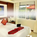 Patong Terrace Boutique Hotel Urlaub