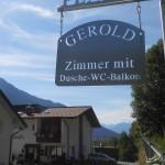 Pension Gerold