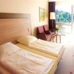 Ringhotel Seehotel Schwanenhof - Zimmer