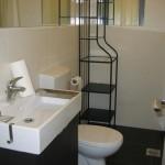 Rooms Labirint Koper - Badezimmer