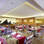 Selfness Genuss Hotel Ritzlerhof - Restaurant