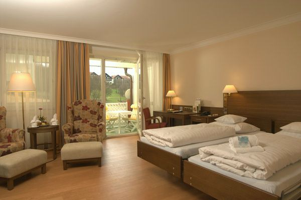 Hotel St Wolfgang Griesbach