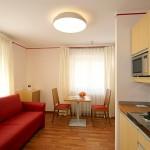 Stadthotel Wenisch - Küche