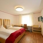Stadthotel Wenisch - Zimmer