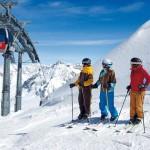 Winterferien St. Leonhard Skiurlaub Last Minute