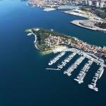 Yachting Marina Sibenik Hafen