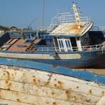 Lampedusa - Geisterlager