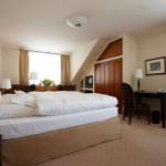 Lindners Romantik Hotels & Restaurants - Zimmer