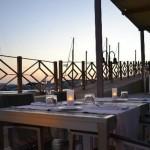 Porthotel Calandra - Restaurant