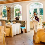 Alpin Garden Wellness Resort - Restaurant
