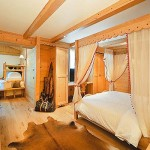Alpin Garden Wellness Resort - Zimmer