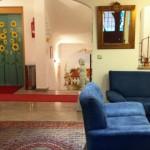 Appartment Hotel Preishof - Wohnzimmer