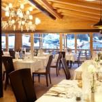 ArtHotel Anterleghes - Restaurant