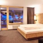 ArtHotel Anterleghes - Zimmer