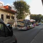 Bad Aibling Bus