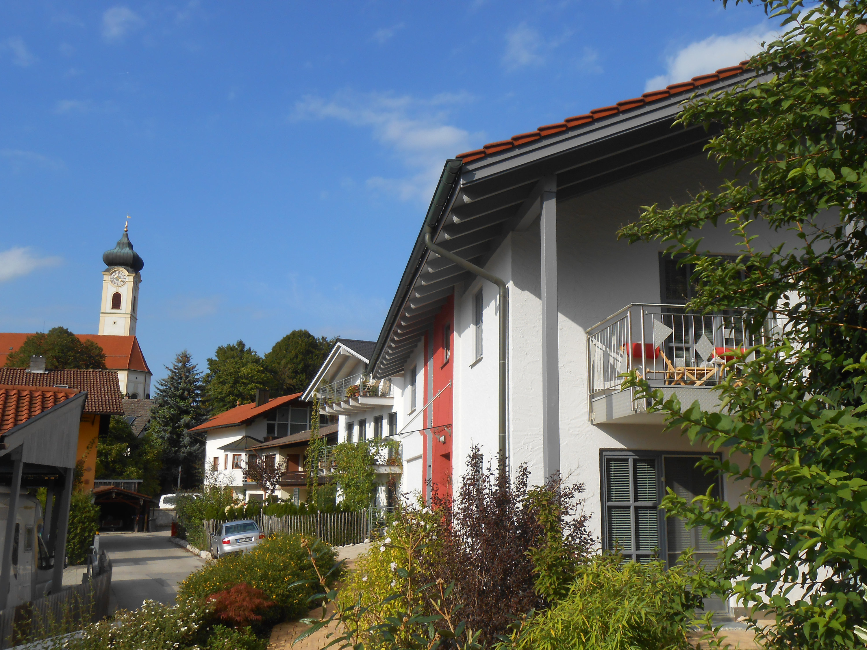 Bad Aibling Kirche Unterkunft Reisetipps Hotelreservierung