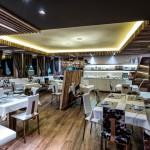 Chalet Vites Mountain Hotel - Restaurant