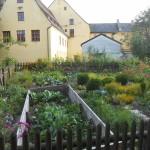 Garten Bad Aibling