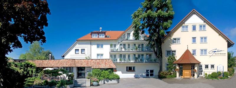 Hotels Wasserburg Bodensee  Sterne