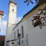 Kirche Bad Aibling