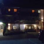Landhotel beim Has'n Nacht