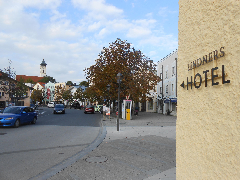 Lindners Hotel Bad Aibling Unterkunft Reisetipps