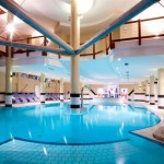 Lotus Therme Hotel & Spa - Schwimmbad