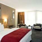NH Zürich Airport Hotel - Zimmer