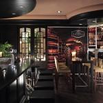 Renaissance Zurich Hotel - Bar