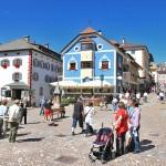 St-Ulrich-Dorfzentrum
