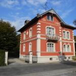 Villa Luitpolg Bad Aibling