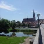 Altstadt Brücke