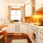 Gästehaus Marianne - Küche
