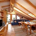 Gästehaus Marianne - Wohnzimmer