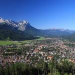 Garmisch-Partenkirchen Tour Sommer