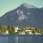 Garmisch-Partenkirchen Walchensee