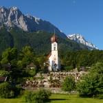 Grainau - Kirche