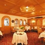 Hotel Sonnenspitze - Restaurant
