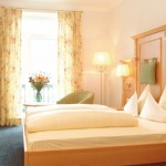 Hotel Sonnenspitze - Zimmer