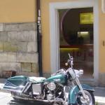 Regensburg Harley