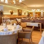 Reindl's Partenkirchener Hof - Restaurant
