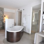Alpenresort Belvedere Wellness And Beauty - Badezimmer