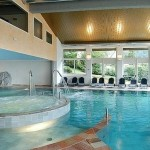 Alpenresort Belvedere Wellness And Beauty - Wellness