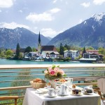Althoff Seehotel Überfahrt - Frühstück